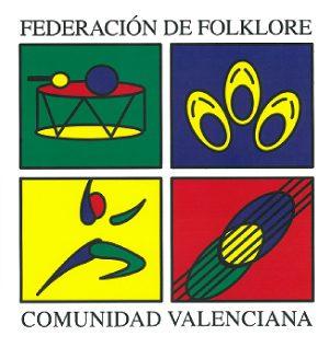 FEDERACIÓN FOLKLORE COMUNIDAD VALENCIANA